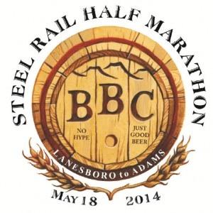 Steel Rail Half Marathon